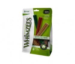 Whimzees -Kausnack Stix- mit * = unverpackte Ware