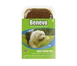 Benevo veganes, getreidefreies Nassfutter für Hunde 395g online bestellen