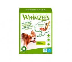 Whimzees Variety Value Box - verschiedene Kausnacks
