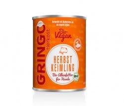 Gringo Winter-Keimling Bio-Hundefutter mit Keimlingen & gesunden, vegetarischen Zutaten aus regionaler, bio-veganer Landwirtschaft kaufen