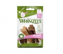 Whimzees Value Bag Puppy  - verschiedene Kausnacks