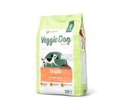 Green Petfood VeggieDog Origin Adult mit roter Linse