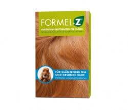 Biokanol Formel Z für Hunde gegen Zecken