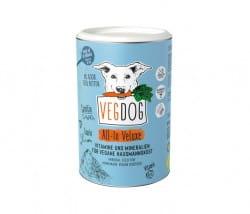 Vegdog All-in-Velux Mineralpulver