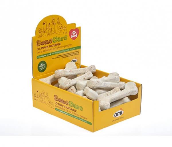 AMI Kauknochen für Hunde kaufen - Inhaltsstoffe für gesunde Zähne
