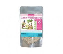 """Zwergnase Zahn-Verzauberer """"Zwergies"""" BIO Pflegesnack für Zähne für kleine Hunde & Katzen kaufen"""