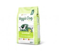 Green Petfood VeggieDog Grainfree Adult mit Kartoffel & Erbse