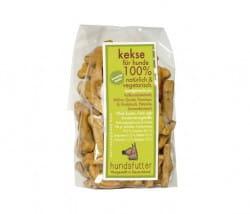 Hundsfutter Käse Kekse Hunde-Leckerli handgemacht vegetarisch